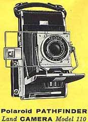 Polaroid Land, por Edwin Herbert Land
