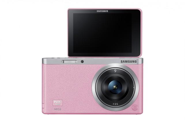 NX mini_Pink 5