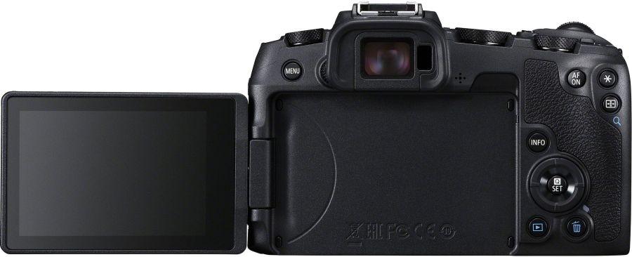EOS RP: Canons spiegellose Einstiegskamera mit Vollformatsensor