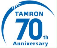 70 Jahre Tamron: Ein neuer Slogan und neue Leitlinien sollen die Richtung für die nächsten 30 Jahre bis zum 100. Geburtstag vorgeben. (c) Tamron
