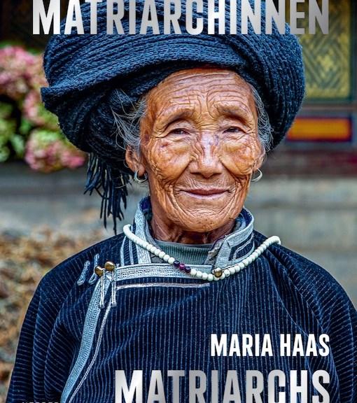 Maria Haas: Matriarchinnen. (c) Kerber Verlag