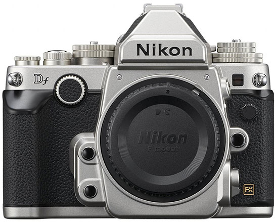 Nikon-Df-body