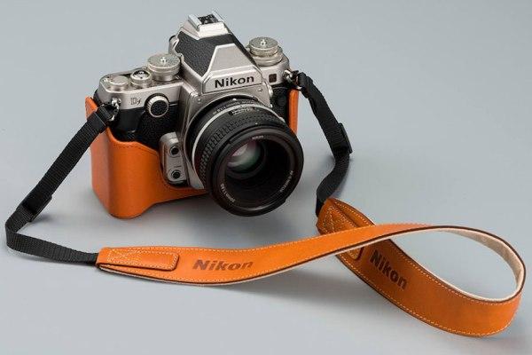 Nikon-Df-camera-leather-case
