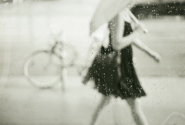 Yağmur Resimleri