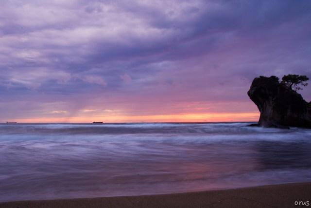 Deniz Manzarası Fotoğrafları için Önemli İpuçları