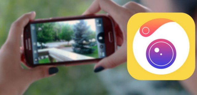 Ücretsiz Fotoğraf Düzenleme Uygulamaları camera 360