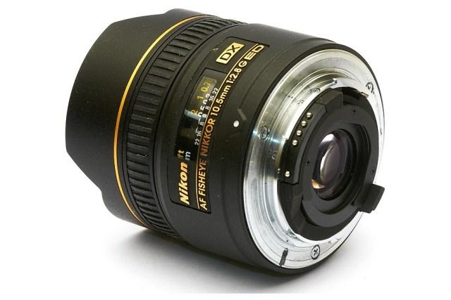 Nikon 10-20mm DX Lens Yakında Gelebilir