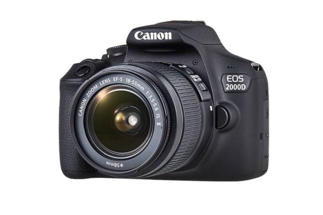 Canon EOS 2000D incelemesi ve örnek fotoğraflar