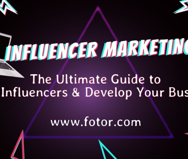 Influencer Marketing Twitter Post Are You Looking For A
