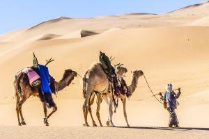 Fotoreise Algerien