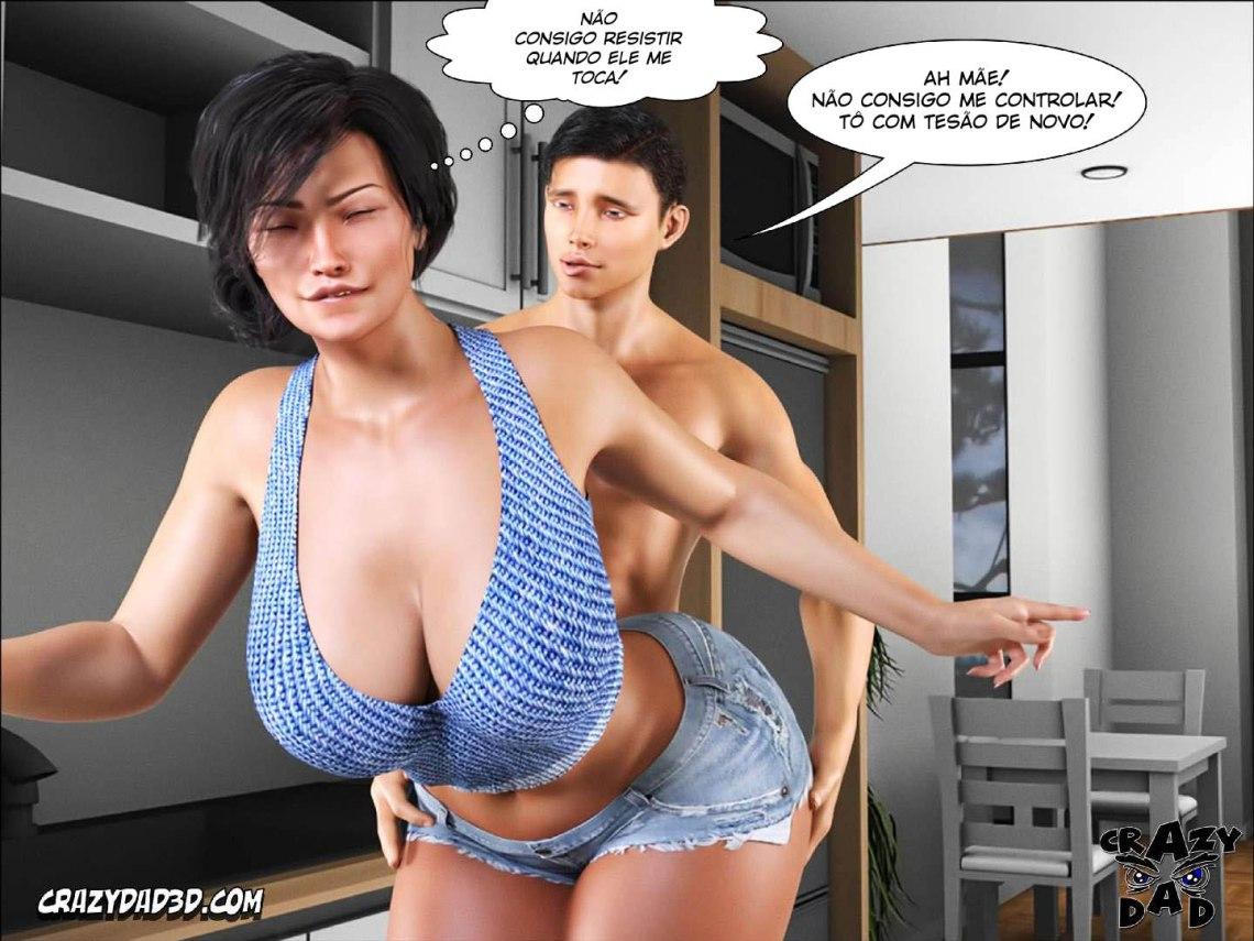 Mother Desire Forbidden6 33