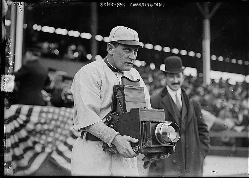 camera-old-Germany-Schaefer-Washington-(baseball