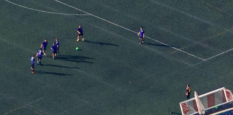 futbol-penalty-campo-aerial-barcelona