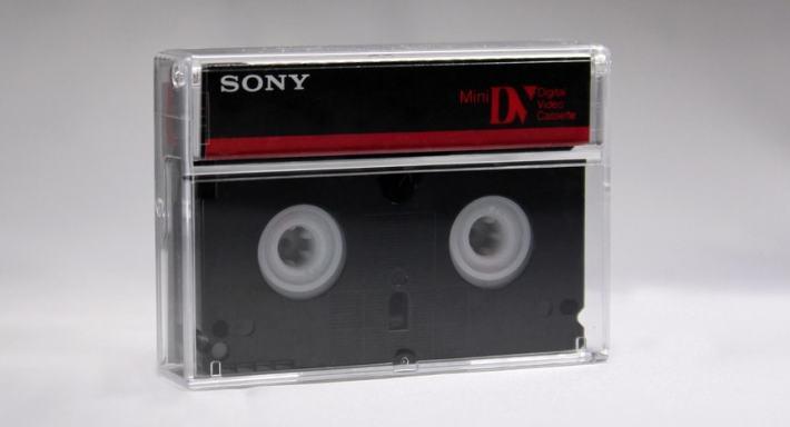 Pasar cinta mini-dv a DVD - Fotosistema Vélez