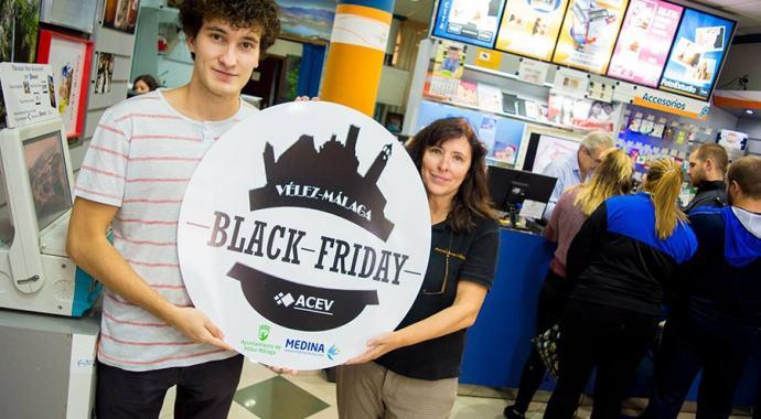 ¡Ofertas #BlackFriday en Fotosistema Vélez!