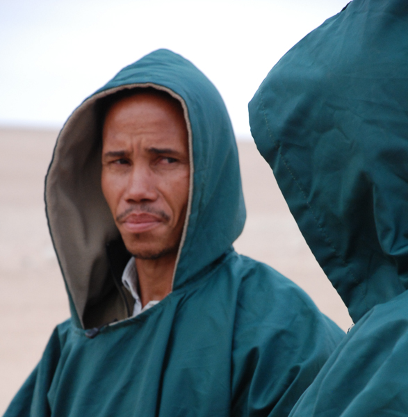 Desert Guides