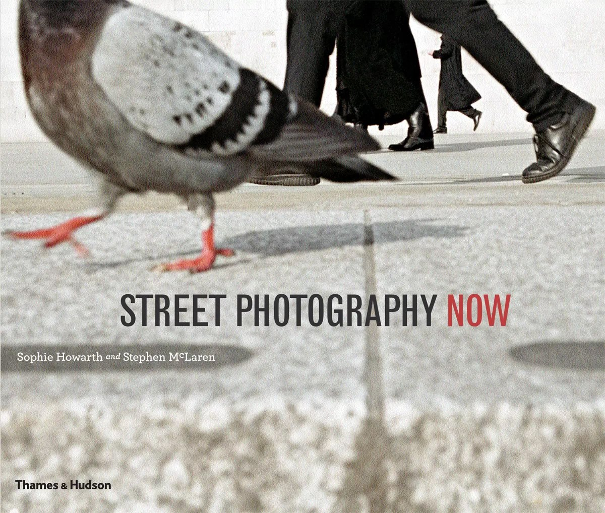 STREET PHOTOGRAPHY NOW [recensione]