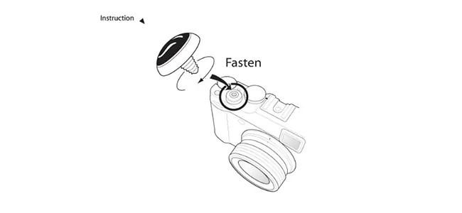 montaggio - Soft Release Button - Cosa sono e a cosa servono - fotostreet.it