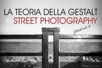 teoria della gestalt1 - La teoria della Gestalt in Street Photography - fotostreet.it