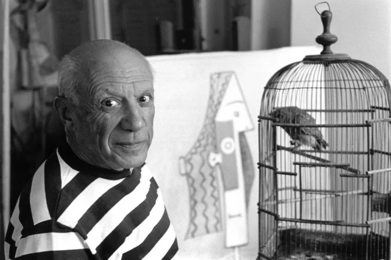 picasso - Addio René Burri (1933-2014) - fotostreet.it