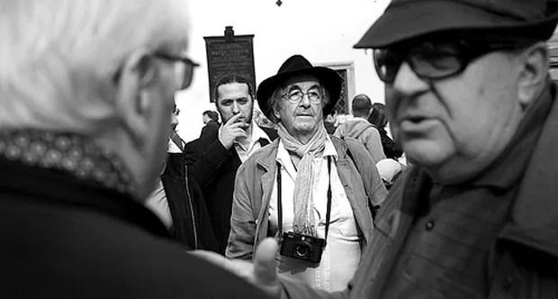 renecoverpic - Addio René Burri (1933-2014) - fotostreet.it