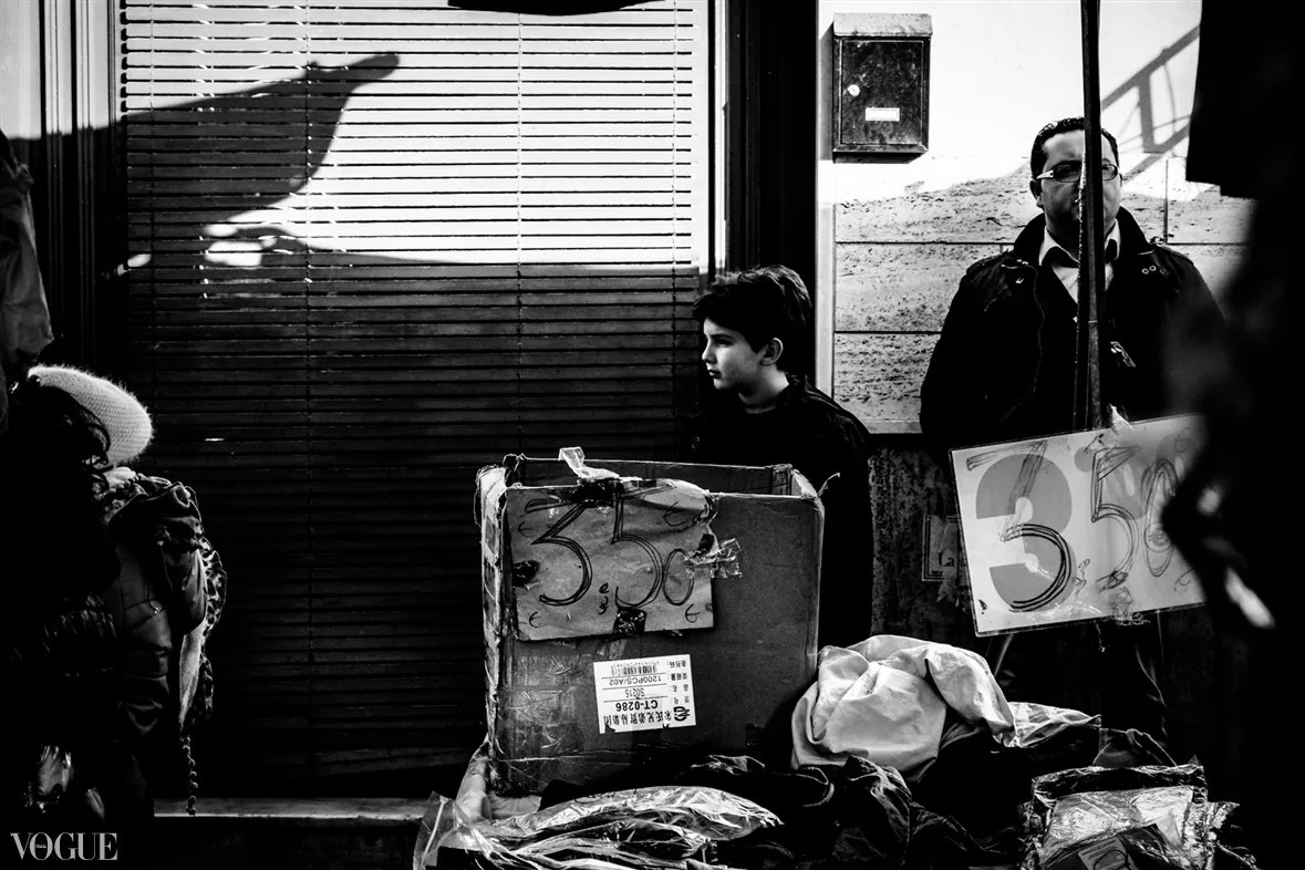 61 - 2014 - ONE YEAR OF MY STREET PHOTOGRAPHY ON VOGUE.IT - fotostreet.it