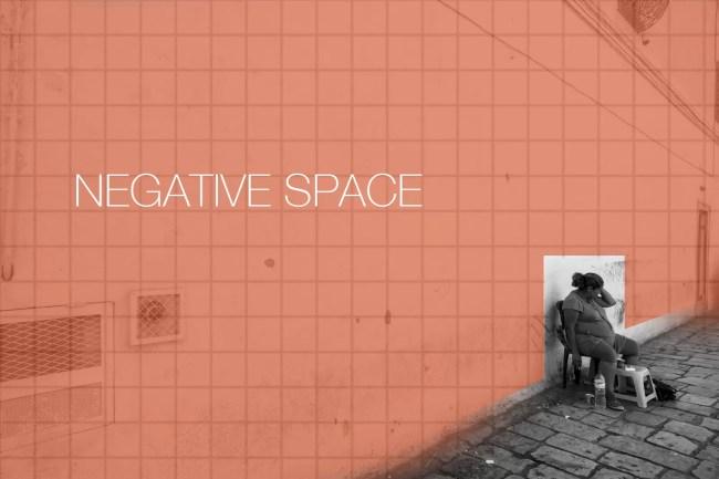 negative space 750x500 - Lo spazio negativo in Street Photography - fotostreet.it