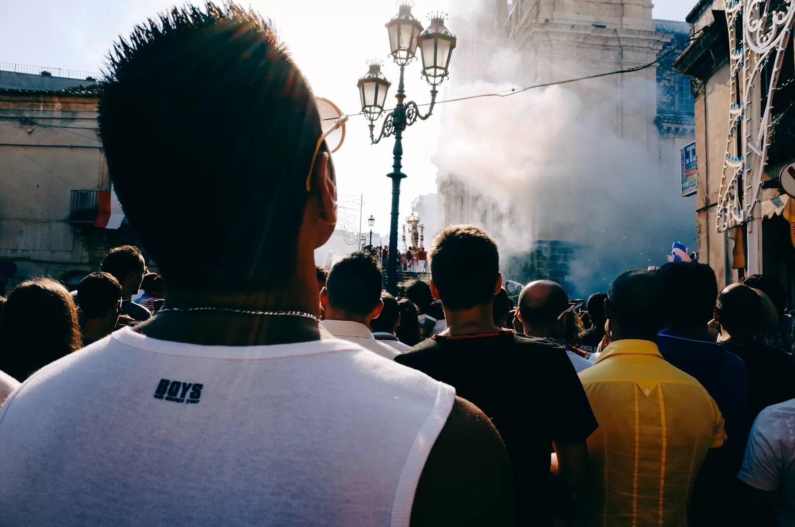 R0004745 - Siciliani in festa 18 Agosto 2015  (Parte 1) Street Photography Session - fotostreet.it