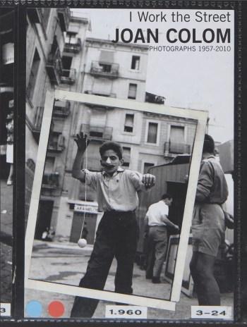 joan colomeng - Joan Colom la grande street photography Catalana - fotostreet.it