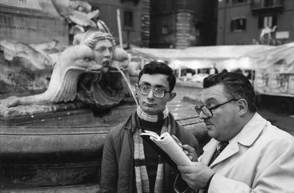 PAR19467 - GIUSTAPPORRE IN STREET PHOTOGRAPHY - fotostreet.it
