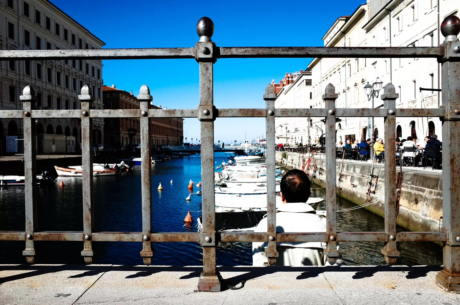 R0006646 - One Day in Trieste [Color Street Photography] - fotostreet.it