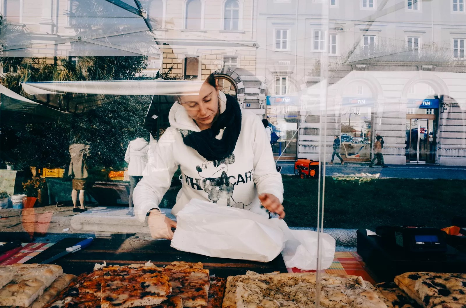 R0006671 - One Day in Trieste [Color Street Photography] - fotostreet.it