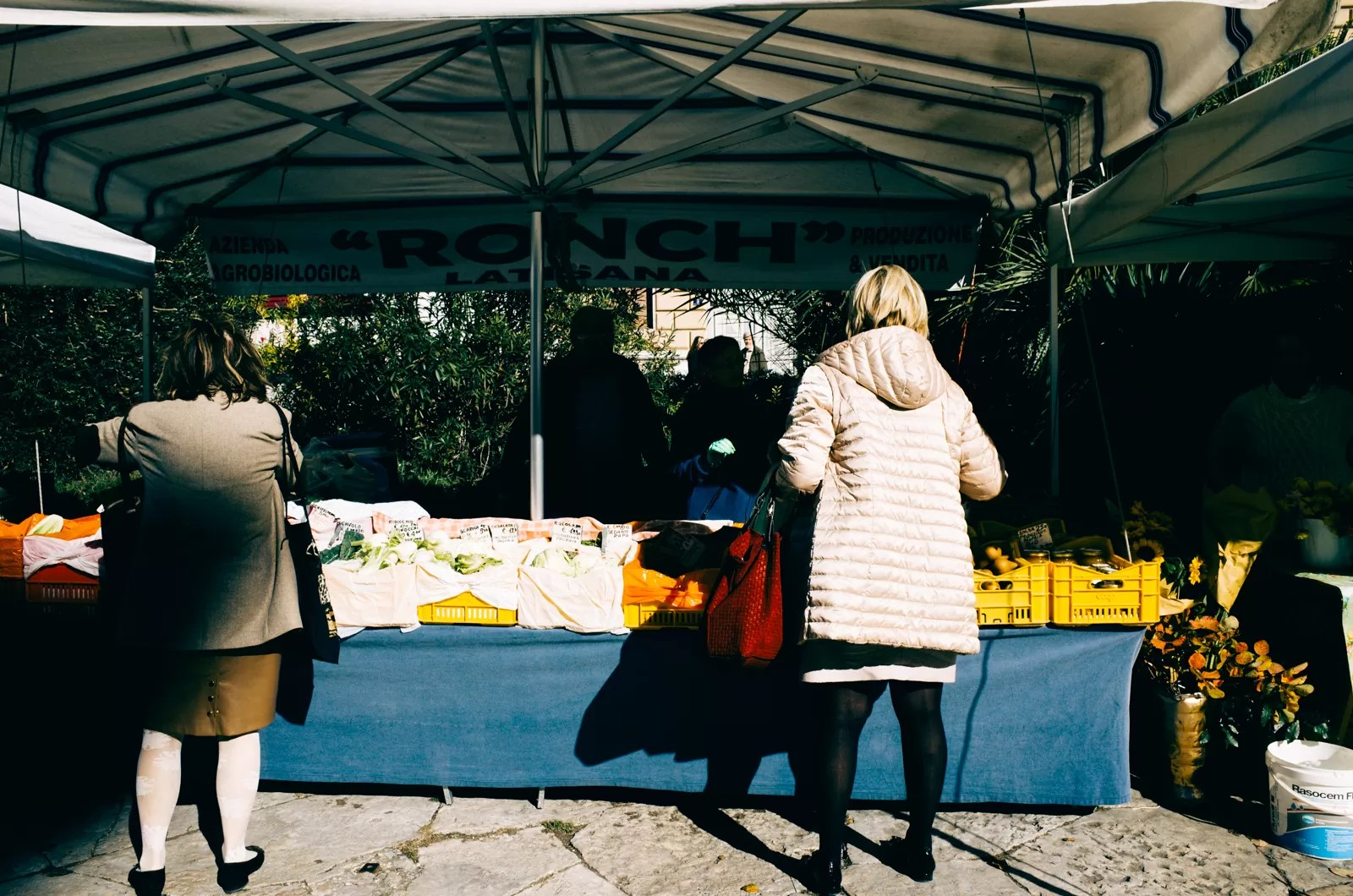 R0006675 - One Day in Trieste [Color Street Photography] - fotostreet.it