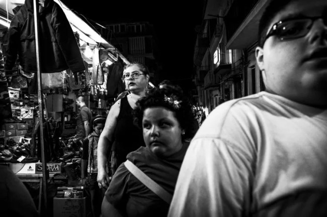 italian street photography - ©Andrea Scirè