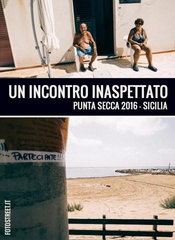 Punta secca - Gazebook 2016