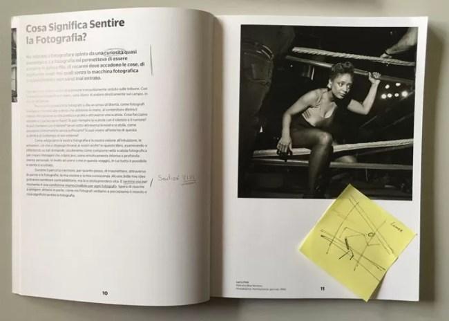 libro 701x500 - Composizione e Improvvisazione Fotografica secondo Larry Fink - fotostreet.it