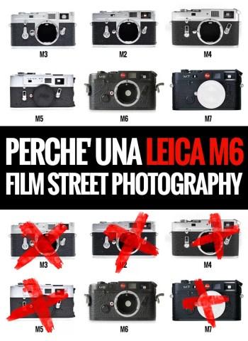 Leica Street Photography - Andrea Scirè