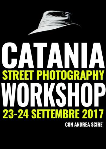 catania street photography workshop cover - Catania Street Photography Workshop ed Experience con Andrea Scirè - fotostreet.it
