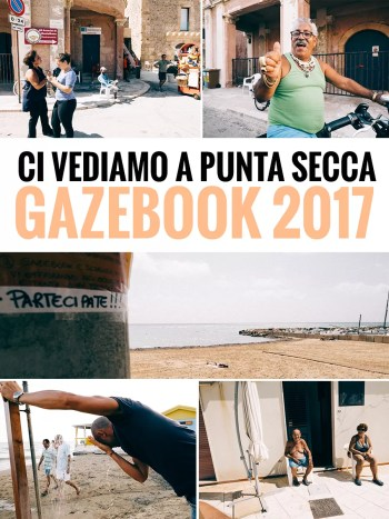 gazebook2017 - Ci vediamo a Gazebook 2017! - fotostreet.it