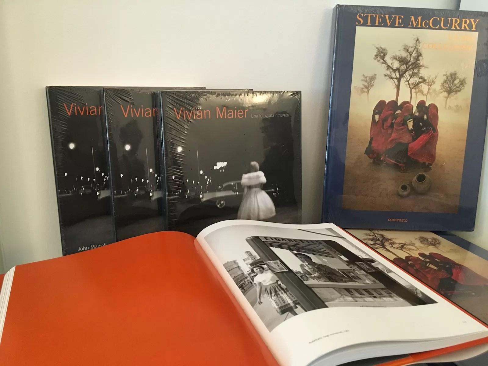 Mostra Vivian Maier ©arthemisia