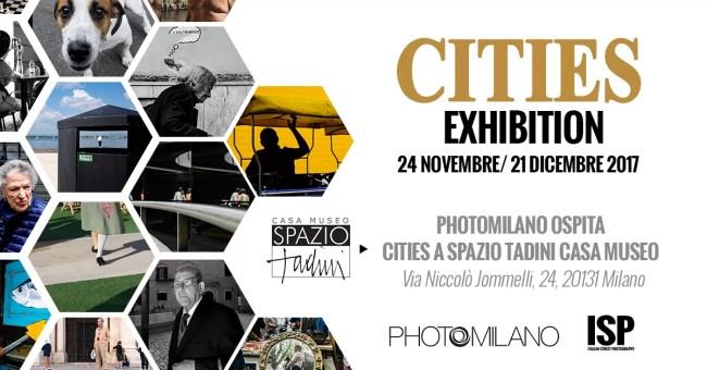 Cities 2 - Italian Street Photography