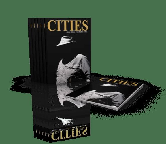 cities2 - cover Andrea Scirè