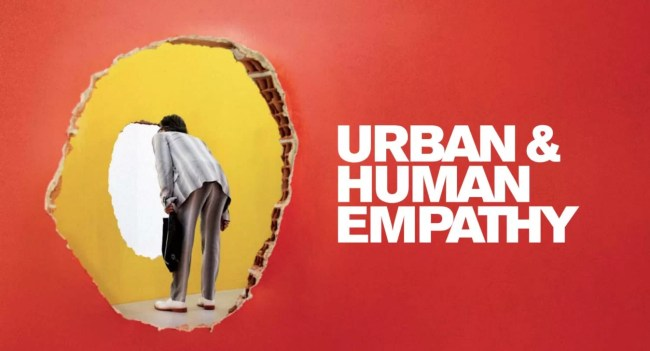 Urban & Human Empathy