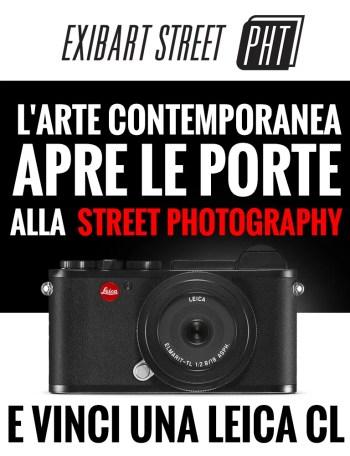 Fotostreet.it - Fotografia di Strada in Italia