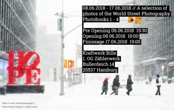 34445938 1365443970268187 3709313290753540096 o -  Kraftwerk Bille - World Street Photography in Mostra - fotostreet.it