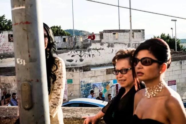 About Life - Andrea Scirè - Sicily 2014