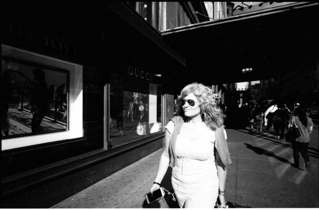 New York City - Andrea Scirè - Street Photography - www.fotostreet.it