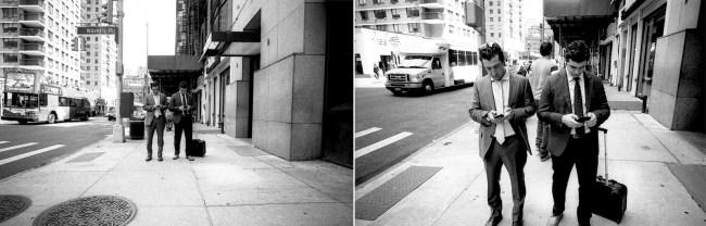 READERS - New York Street Photography 2018 - ©AndreaScirè