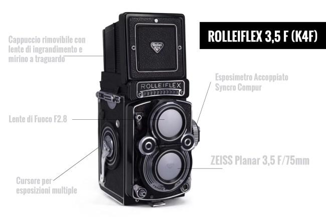 """Rolleiflex fotostreet 3.5F k4F 750x500 - Vi presento """"A Picciridda"""" - Rolleiflex 3.5 F Carl Zeiss Planar 3.5/75mm - fotostreet.it"""