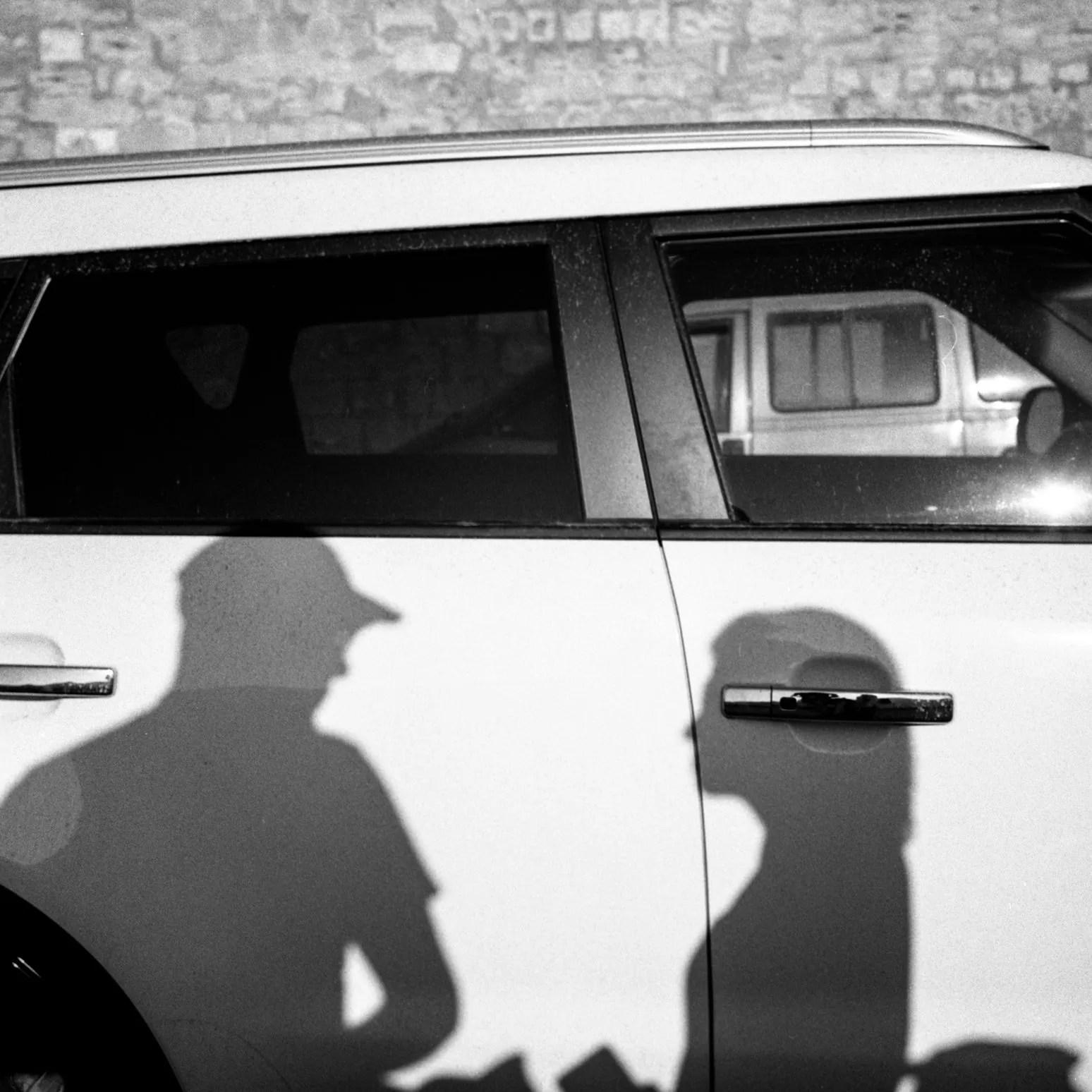 Andrea Scirè Street Photography Rolleiflex